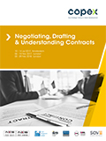 Negotiating, Drafting & Understanding Contracts