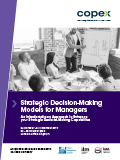 Strategic Decision-Making Models for Managers